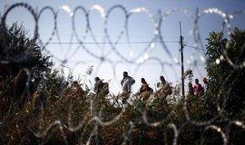Ma�arsko chce na hranici se Srbskem postavit �masivn�j�� obrann� syst�m�
