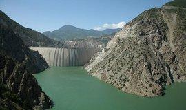Energo-Pro vybuduje vodn� elektr�rnu v Turecku za necel�ch �est miliard