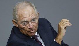Sch�uble si op�t vzal na pa�k�l n�zk� �rokov� sazby v euroz�n�