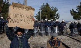 """N�mecko letos o�ek�v� """"jen"""" 300 tis�c migrant�"""
