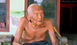Indon�san tvrd�, �e je mu 145 let, byl by tak nejstar�� na sv�t�