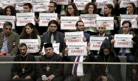 Turecko nep�ijme n�meck� poslance, kv�li rezoluci o genocid� Arm�n�