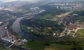 Praha vytvo�� v Troji rekrea�n� z�nu, vykoup� zde pozemek