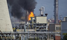 Pr�zkumn�ci loni objevili nejm�n� nov�ch z�sob ropy za 70 let