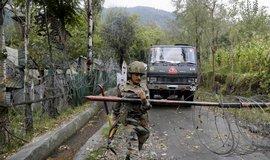 Vyv��te terorismus, vzk�zal Indick� premi�r sousedn�mu P�kist�nu