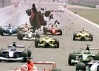 Fotogalerie: GP N�mecka na Hockenheimringu od 90. let po dne�ek