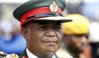 Zimbabwe má po 30 letech nového prezidenta: Emmerson Mnangagwa přebírá rozvrácenou ekonomiku