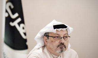 Novinář Chášukdží  byl na tureckém konzulátu zabit, přiznala Saúdská prokuratura