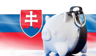 Slovensku se daří, nezaměstnanost klesla na nová minima