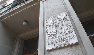 Ministerstvo financí ušetřilo na advokátech