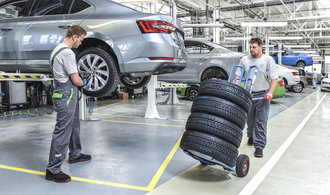 Odboráři Škoda Auto požadují dvouciferný růst mezd