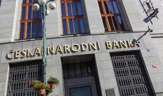 Banky budou odvádět více do rezerv na ochranu úvěrového trhu