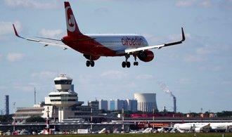 Nové Berlínské letiště hlásí další zpoždění, otevřít se má až v roce 2020
