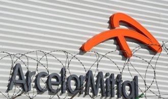Třinecké železárny zvažují koupi ostravského ArcelorMittalu