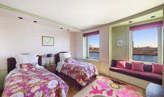 OBRAZEM: Newyorský byt legendární herečky Grety Garbo je na prodej. Cena 150 milionů