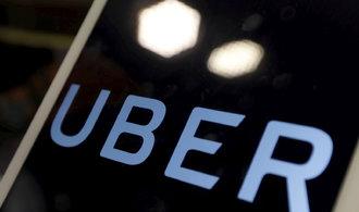 Šéf Uberu nabízí Londýnu ústupky, chce odvrátit rozhodnutí o odebrání licence