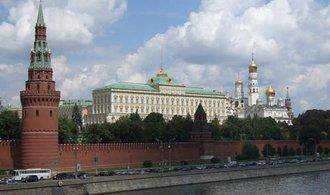 Moskvan� maj� u Kremlu z�hadn� probl�my s GPS, spekuluje se o obran� proti dron�m