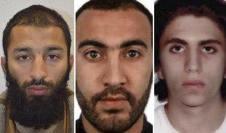 Teroristé útočí automobily stále častěji