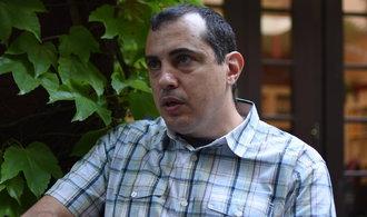 Andreas Antonopulos: Z�jem bank o bitcoin je jen humbuk