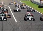 Trenér pilotů F1: Nejde jen o trénink fyzické kondice, ale i psychiky