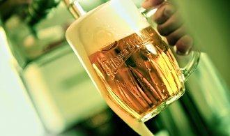 Pivo vydělává. Největší světový pivovar AB InBev zvýšil zisk za čtvrtletí na 130 miliard korun