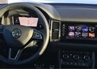 Škoda Kodiaq ukázala novou vychytávku. Může být vaše za 8900 Kč
