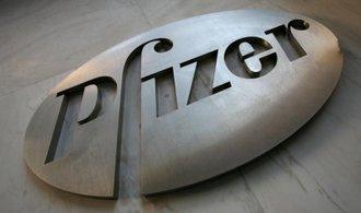 Americký lékový koncern Pfizer se spojí s Brity, divize společně utrží stamiliardy korun