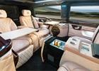 Mercedes V Maybach Edition položí svým luxusem na lopatky i třídu S