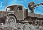 Tatra 111 slaví 75 let. Postavili ji pro Wehrmacht, budovala socialismus
