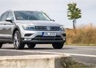 Dynamika VW Tiguan 2.0 TDI (140 kW): Koho poraz� a kdo mu ujede?