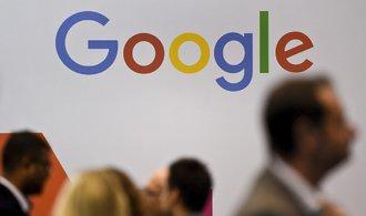 Čtvrtletní zisk majitele Googlu výrazně překonal očekávání