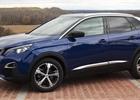 Test Evropského auta roku. 5 důvodů, proč si Peugeot 3008 titul zaslouží