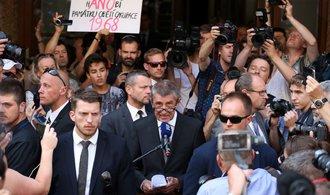 Zápisník Štěpána Brunera: Kolektivní hledání dna