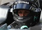 Me�bol ��slo 1: Rosberg bude v Mexiku mistrem sv�ta, kdy�...