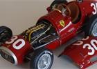 Fotogalerie: Vaše sbírky modelů vozů formule 1
