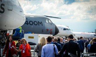 Airbus na letošním aerosalonu za Boeingem zaostal, získal méně zakázek