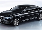 Líbí se vám nový VW Passat? Na tento si ale nechejte zajít chuť