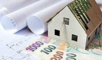 O státní půjčky na bydlení je značný zájem