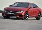 TEST VW Arteon 2.0 TSI DSG 4Motion: Poslední funkční období