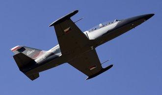Aero Vodochody zahájilo výrobu nových letounů, dostalo na ně 320 milionů