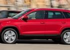 Škoda už oficiálně prodává Karoq. Tipy, jak ho rozpoznat od Kodiaqu: