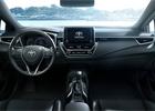 Toyota konečně odhalila nový Auris do detailu. Včetně interiéru
