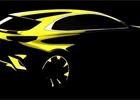 Kia XCeed na první skice: Ceed crossover míří do Ženevy!