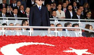 Turecko si uzákonilo regulaci obsahu internetu