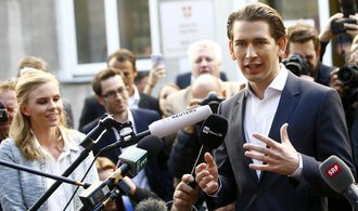 Rakouský prezident pověřil lidovce Kurze sestavením nové vlády