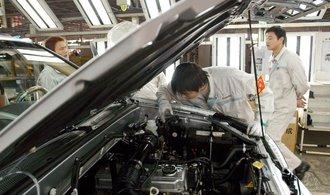 Čínská automobilka Great Wall Motor plánuje odkup společnosti Fiat Chrysler Automobiles