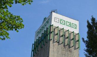 OKD stáhla žádost o rozšíření těžby, s navýšením však stále počítá