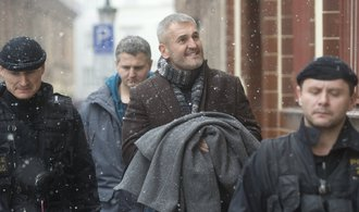 Odposlechy v kauze podnikatele Sisáka byly v souladu se zákonem, uvedl soud