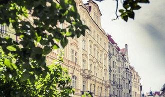 Od roku 2000 zdražily starší byty v Česku téměř trojnásobně