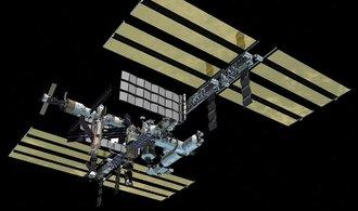 K Mezinárodní vesmírné stanici vyrazila nákladní loď Dragon